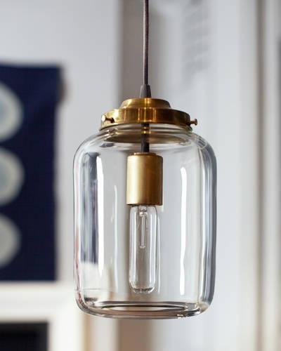 Jason Wu Pendant Lamp