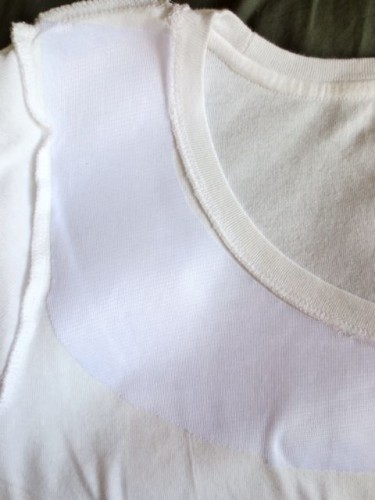 interfacing tee