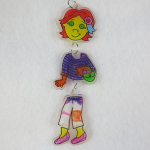 Shrinky feature