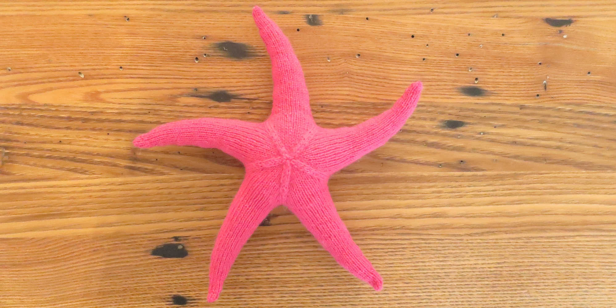 Exelent Knitted Starfish Pattern Picture Collection - Easy Scarf ...