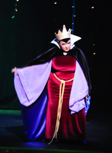 queen sleeve