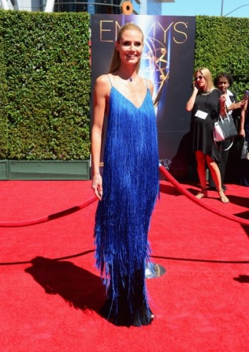 Heidi-Klum-Creative-Arts-Emmy-Awards-2014