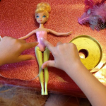tinkerbell feature