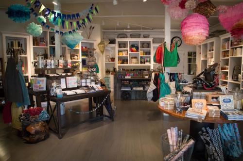 makery shop floor