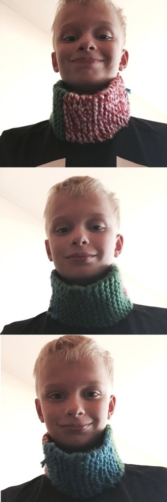 chasescarf