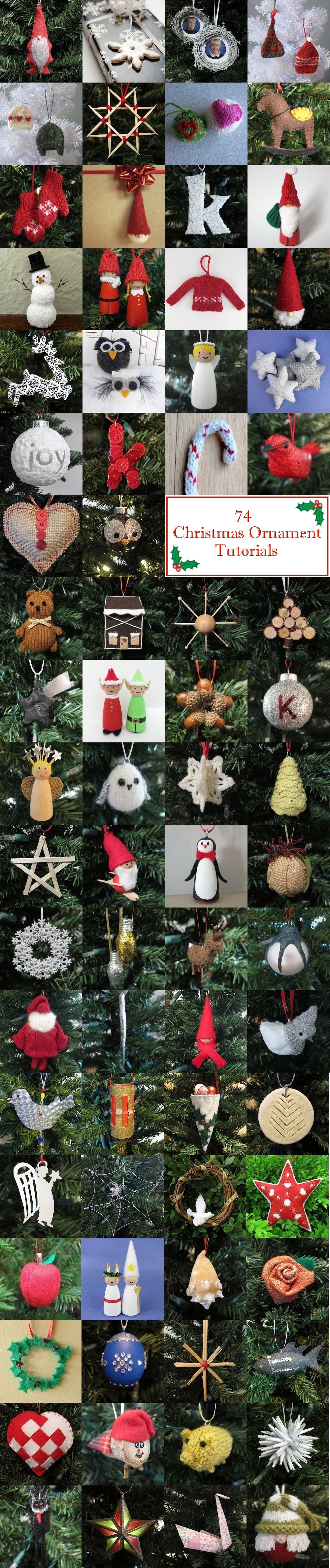 74ChristmasOrnaments