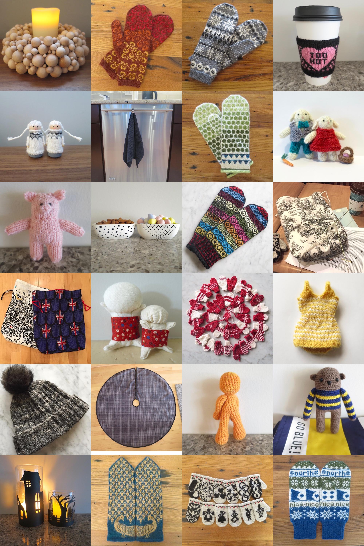 Crafts 2016